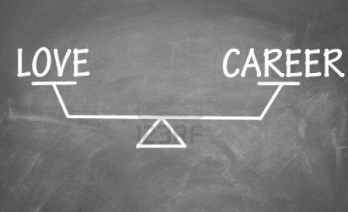 Life And Career Balance